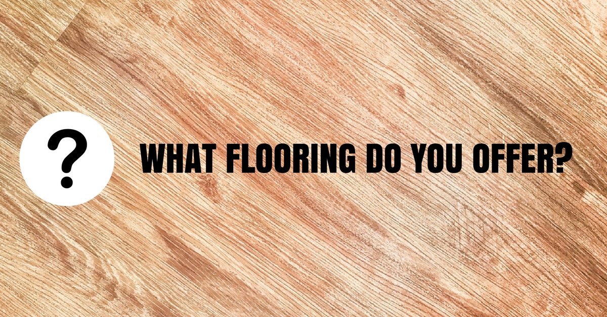 Questions To Ask A Commercial Flooring Company Brandsen Floors