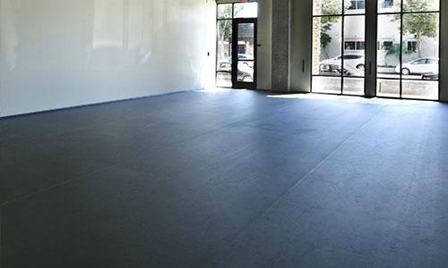 Commercial Flooring Materials